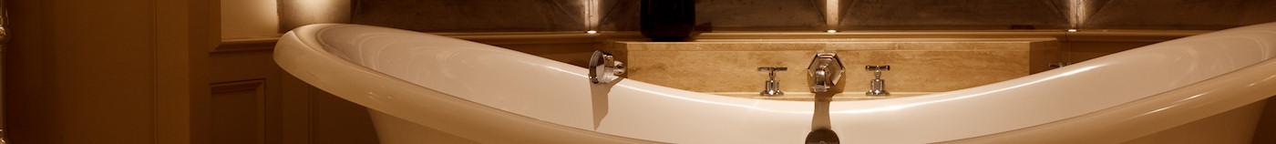 Bathroom lighting wet zone 1 ip65 ip66 for Bathroom zones ip rating