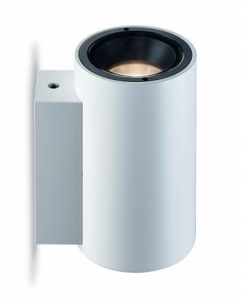 LD10237 - powder coated white