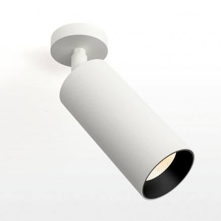 Air Rose Adjustable Surface Mounted LED spotlight