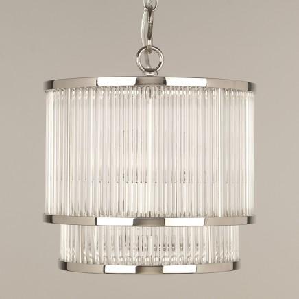 Ripon Glass Chandelier