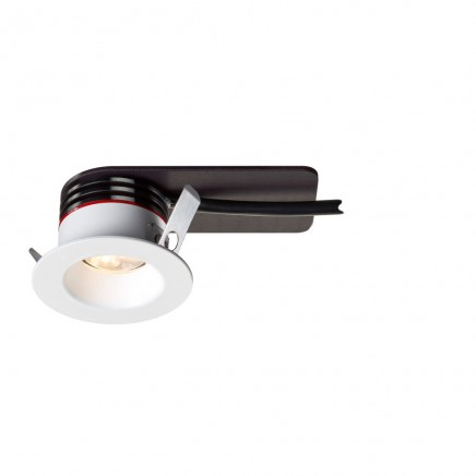 LD74SR Ultra shallow downlight