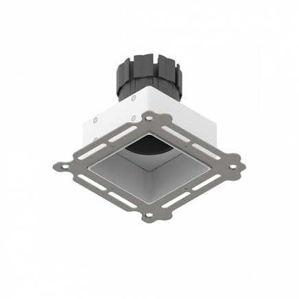 Shadowline Detail Tilt & Rotate Trimless LED downlight