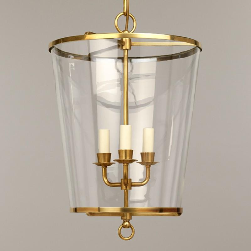 Zurich Lantern