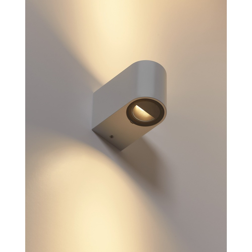 Ld96 Led Up Down Wall Washer Surface Mounted Wall Lights Lighting Products