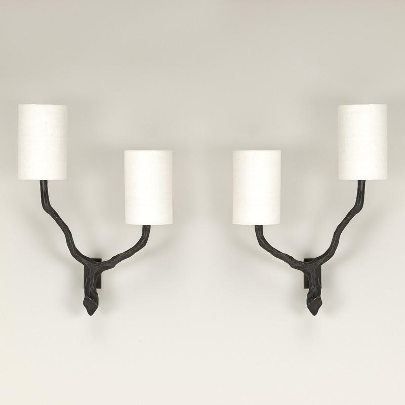Long Half Shade 4 Lampshade Products