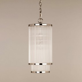 Thirsk Glass Chandelier