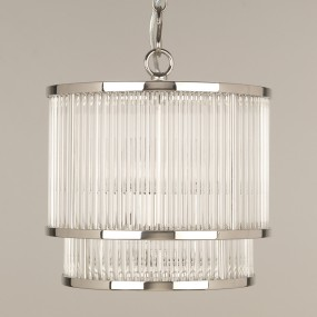 Ripon Glass Chandelier