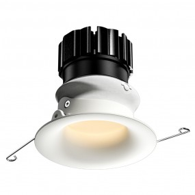 Curve Adjustable LED downlight