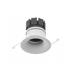 Curve Tilt LED downlight