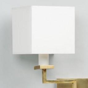 Small Cube Lamp Shade