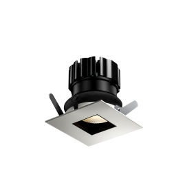 Cuadro Adjustable LED square downlight