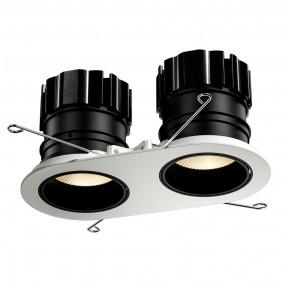 Dino Twin LED downlight
