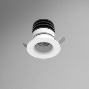 Bathroom Lights Zone 0 bathroom lighting : wet zone 2 (ip44-ip64)