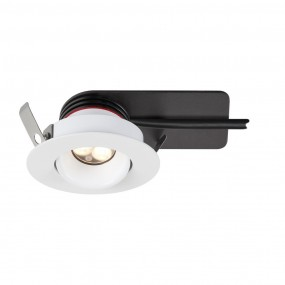 LD73SR Adjustable LED downlight