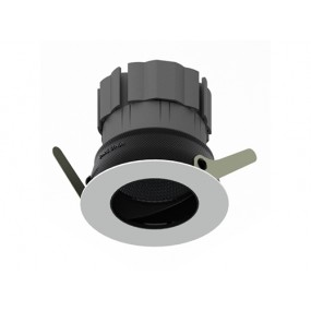 One Tilt & Rotate LED downlight