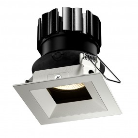 Riva Adjustable Square LED downlight