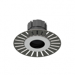 True Tilt & Rotate LED downlight