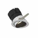 Dino Tilt & Rotate LED downlight