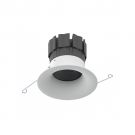 Curved Fixed LED downlight