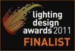 Lighting Design Awards 2011 - Finalist