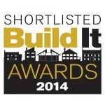 Build It Awards 2014 - shortlisted