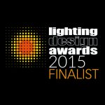 Lighting Design Awards 2015 - Finalist